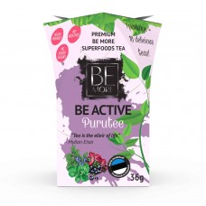 """Be Active purutee """"Mustsõstar"""""""