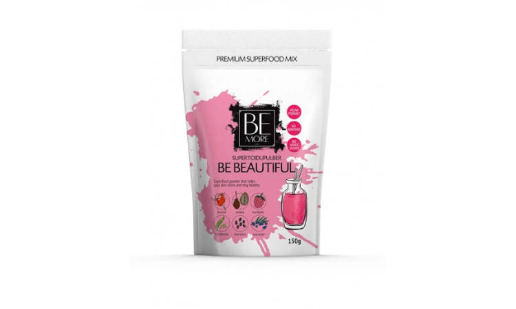 Be Beautiful supertoidusegu, 150g