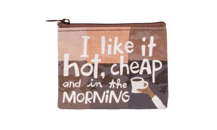 """Rahatasku """"I like it hot, cheap and in the morning"""""""