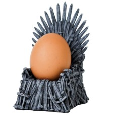 Munahoidja - Egg of Thrones