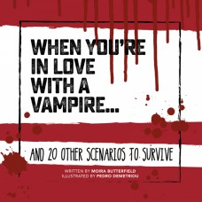 "VIIMANE ""When you´re in love with a vampire"""