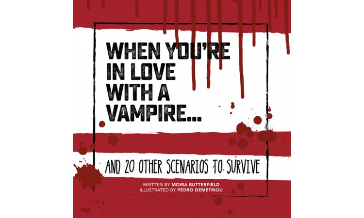 """VIIMANE """"When you´re in love with a vampire"""""""