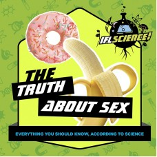 "Kinkeraamat ""The truth about sex"""