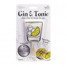 "Pulgakomm ""Gin and Tonic"""