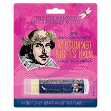 "Hügieeniline huulepulk ""Shakespeare's Midsummers Night's Lip Balm"""