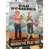 Magnetmäng - Bad hombres
