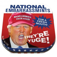 "Piparmündikommid ""Trump Embarrassmints"""