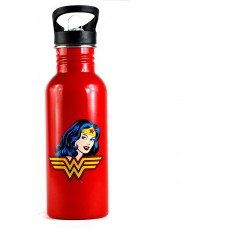 "Metallist veepudel ""Wonder Woman"""